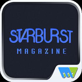 Starburst Magazine Vault