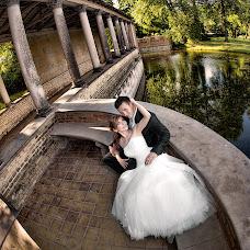 Wedding photographer Maciej Szymula (mszymula). Photo of 05.12.2014