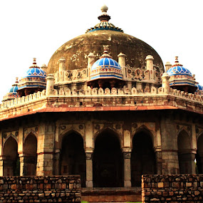by Samriddhi Dutta - Buildings & Architecture Statues & Monuments