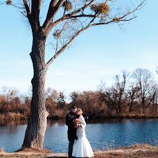 Wedding photographer Alina Ivanova (ivanovaa). Photo of 15.01.2017