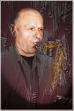 Photo: 2003 08 09 - F 00 04 06 207 w - D 031 - Gerd am Horn
