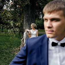 Wedding photographer Vladislav Kurochkin (Vladislavkur). Photo of 05.02.2017