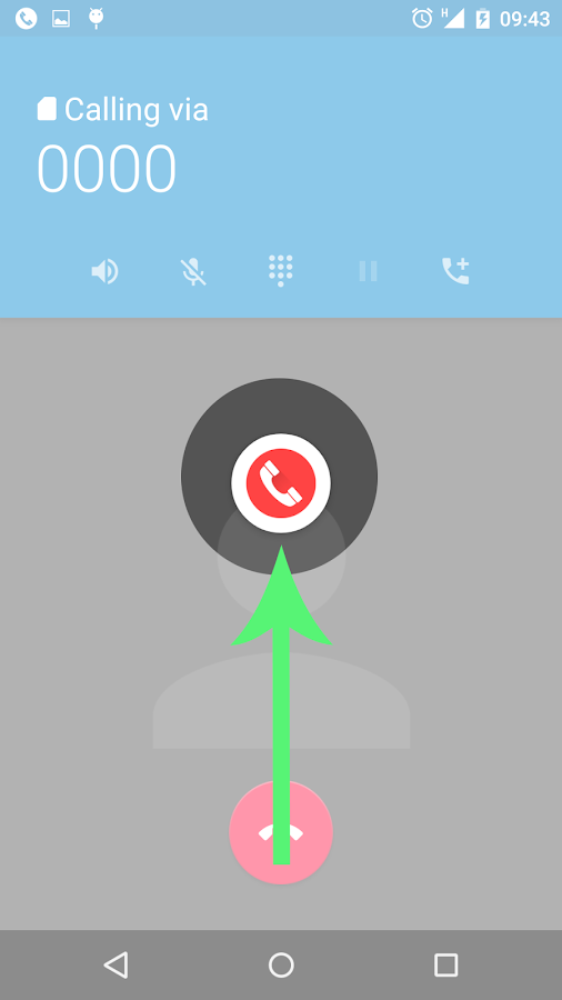 Screenshots of Call Recorder - ACR for iPhone