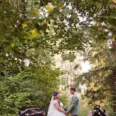 Wedding photographer Arina Stydova (stydovaarina). Photo of 15.04.2017