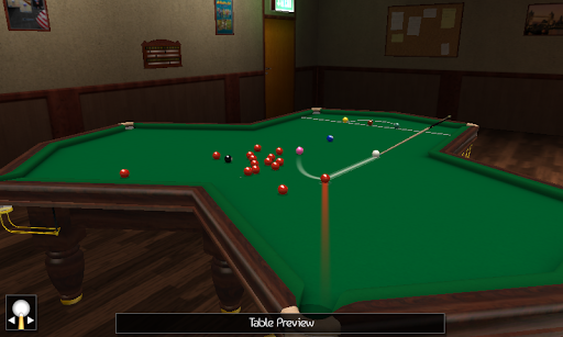 Pro Snooker 2018 1.27 screenshots 5