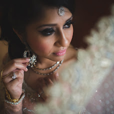Wedding photographer Erum Rizvi (erumrizvi). Photo of 22.01.2015