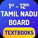 Tamilnadu Textbook, Tamilnadu Board Solution icon
