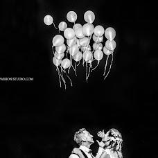 Wedding photographer Sabatino Macchia (SabatinoMacchi). Photo of 27.06.2017