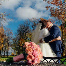 Wedding photographer Grigoriy Leonovich (cowabungapip). Photo of 25.10.2017