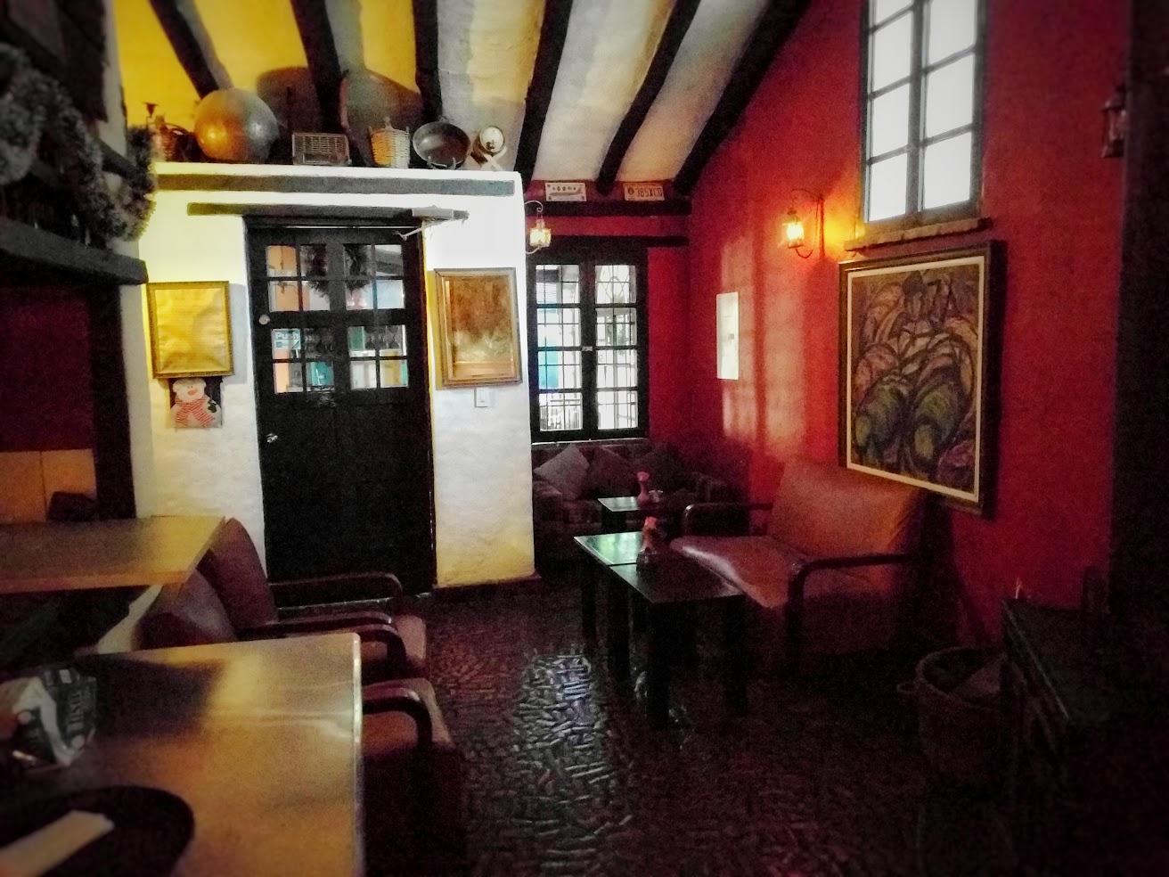 Imagen Piano Bar Café la Huerta