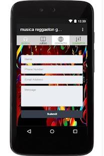 musica reggaeton gratis 2016 - náhled