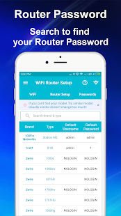 WiFi Router Master - Detect Who is On My WiFi Screenshot