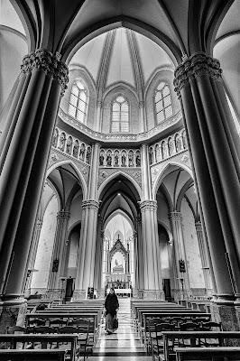 Basilica Minore Castelpetroso  di sandra tamasi