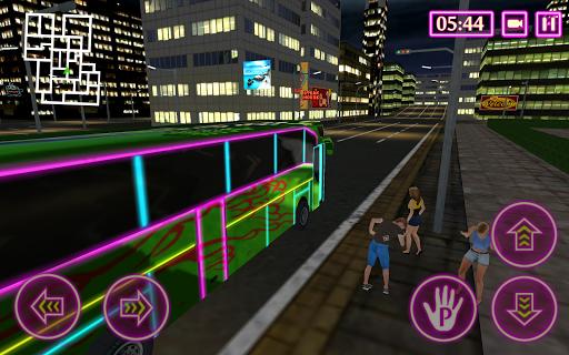 Party Bus Simulator 2.3 screenshots 2