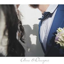 Wedding photographer Anastasiya Arestenko (Narestenko). Photo of 13.11.2016