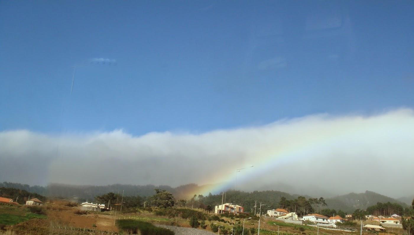 Het weer op Madeira: van alles wat!