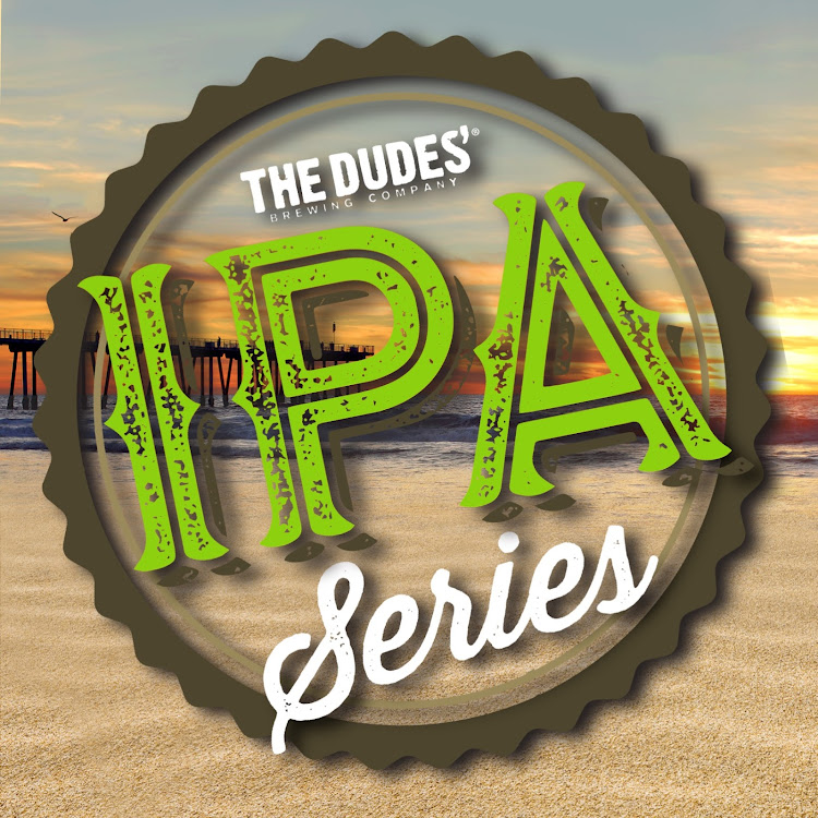 Logo of THE DUDES' Wave Chaser - (LIMITED RELEASE) - IPA
