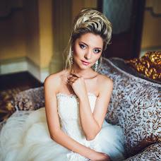 Wedding photographer Anastasiya Brazevich (ivanchik). Photo of 30.06.2015
