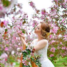 結婚式の写真家Anna Timokhina (Avikki)。20.03.2017の写真