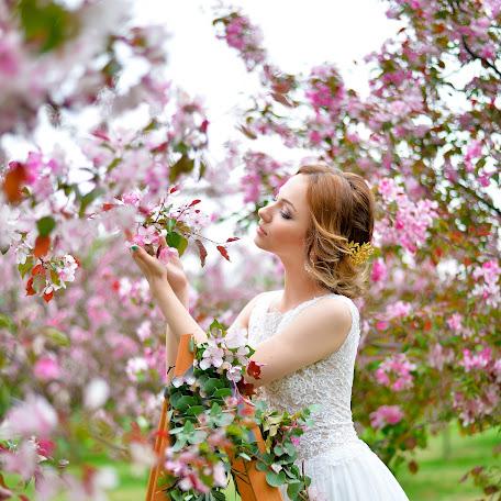 Wedding photographer Anna Timokhina (Avikki). Photo of 20.03.2017