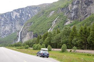 Photo: Romsdalen