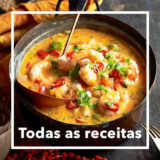 Baixar All recipes in Português - Free para Android