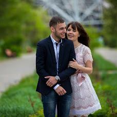 Wedding photographer Anna Starovoytova (bysinka). Photo of 27.07.2017