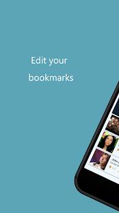 LinkStore - Administrador de Marcadores Mod