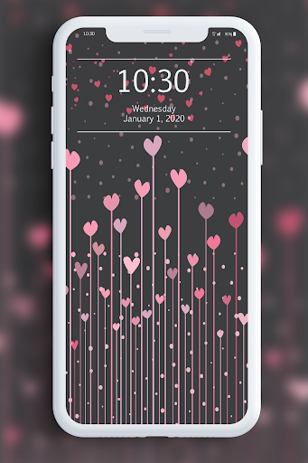 Cute Wallpaper 1.0 screenshots 4