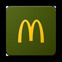 McDonald's Sverige icon