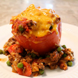 Stuffed Peppers Recipe!