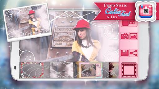 写真のエフェクト – 写真フレーム. 写真編集ソフト