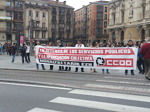 Photo: Bilbao