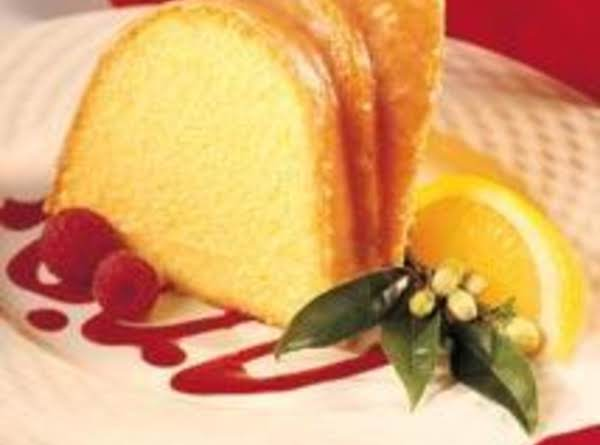 Orange Sunrise Cake Recipe