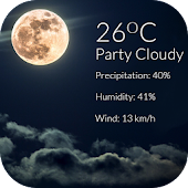 Tải Weather XL Pro APK