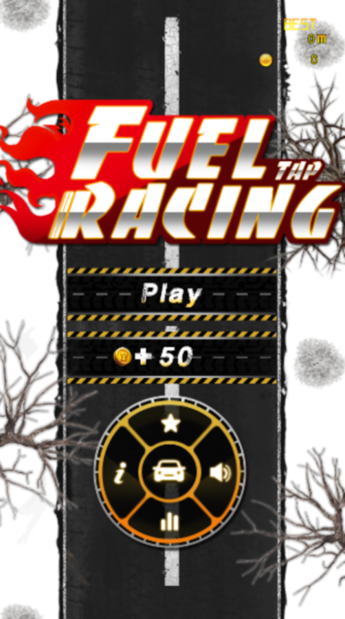 Fuel Tap Racing for KAYBO- screenshot
