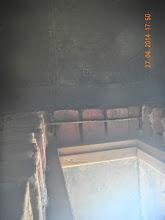 Photo: FF RHS Bathroom Window Lentil - just a  saria ?