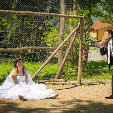 Wedding photographer Roman Medvedev (MedvedevR). Photo of 04.07.2013