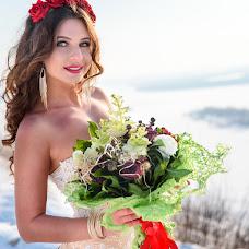 Wedding photographer Kseniya Abramova (kseniyaABR). Photo of 16.03.2018