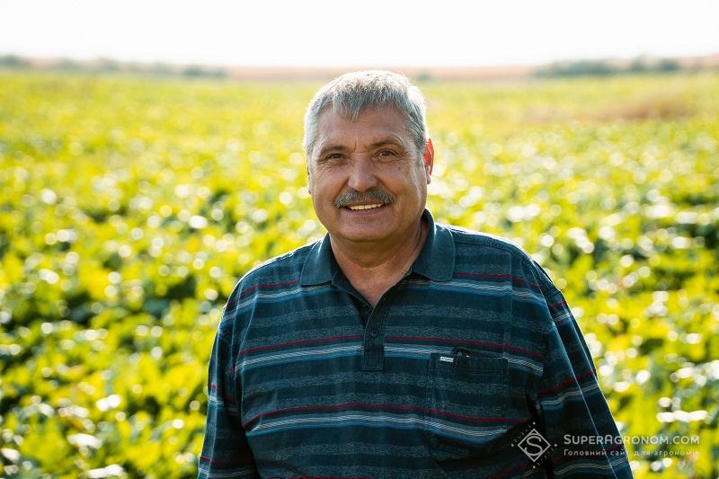 Вирощування цукрових буряків: досвід, наполегливість, відповідальність фото 2 LNZ Group