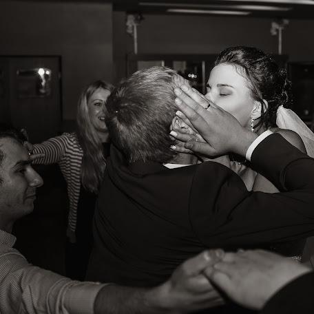 Свадебный фотограф Анна Софронова (Sofronova). Фотография от 14.11.2017