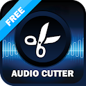 Audio Cutter Ringtone maker icon
