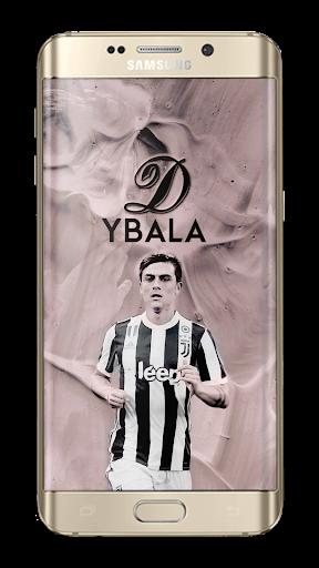 Dybala Wallpapers New 1.0.0 screenshots 2