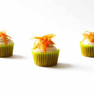Carrot Spice Cake.