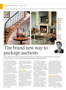 Antiques Trade Gazette- screenshot thumbnail