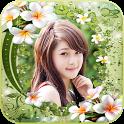 Flower Frames Collage icon