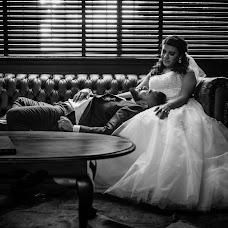 Wedding photographer Rafæl González (rafagonzalez). Photo of 15.05.2018