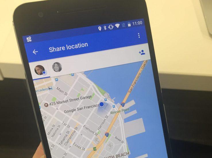 Hasil gambar untuk friend list di google maps