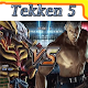 Guide For Tekken 5 apk