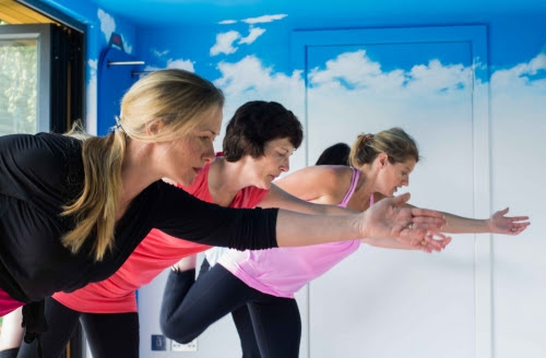 Stalwart Wellness Pilates and Yoga Tenterden